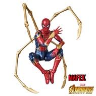 MAFEX IRON SPIDER 鋼鐵蜘蛛人 現貨