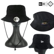 NEW ERA 探險帽 CORDURA系列 防撕裂 黑 漁夫帽 探險帽【TCC】