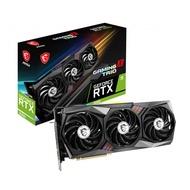 微星 GeForce RTX 3060 GAMING X TRIO 12G 顯示卡 現貨供應