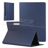 【軟殼保護套】三星 Samsung Galaxy Tab S6 10.5吋 T860/T865 平板專用 二折側掀皮套/支架斜立-ZW