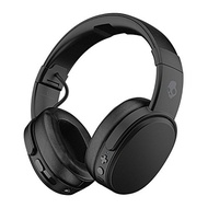 Skullcandy Skullcandy Crusher Bluetooth Wireless Over-Ear Headphone with Microphone, Noise Isolating