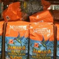 好市多代購-藍山調合咖啡豆907公克