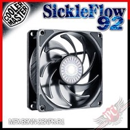 [ PC PARTY ] COOLERMASTER SICKLEFLOW 92 9公分 PWM 風扇