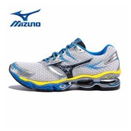 MIZUNO 男鞋 慢跑鞋 WAVE CREATION 14 8KN-30077R
