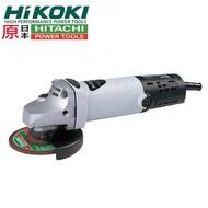 【HITACHI 日立】日立 HITACHI PDA-100M 715W 4英吋 電動 平面砂輪機 非 100k g10ss