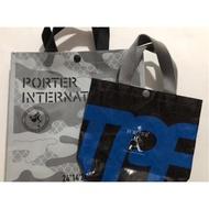 Porter袋子 購物袋