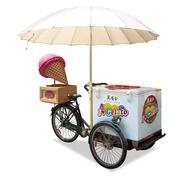 三輪腳踏車 三輪車 行動攤車 行動餐車 行動店面 創業 客製化車廂