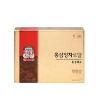 現在可以訂購~正官庄 紅蔘精茶(3G )50 /100包