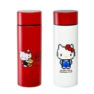 【兩入購買,單入只要↙$799】 Hello Kitty 硬白瓷內膽 不鏽鋼保溫保冷杯 保冰杯 350ML 三麗鷗正版授權