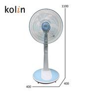 Kolin歌林 MIT 16吋微電腦遙控電風扇 KF-SH16M1