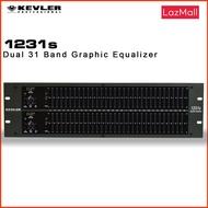 Kevler Professional 1231s Graphic Equalizer