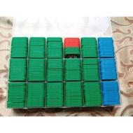 神奇寶貝 Pokemon tretta 270個卡匣收納盒 收集盒 收藏盒 收納箱