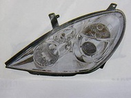 中華 三菱 GRUNDER 05 大燈 頭燈 (H1,H1) 另有各車系大小板金零件,車燈,引擎,底盤 電機零件 可詢問