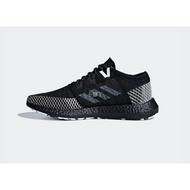【樂樂優品】Adidas PureBOOST GO LTD BB7804 黑灰白色 編織 愛迪達 黑魂 慢跑鞋