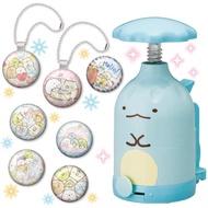 【xgg】日本萬代角落生物百變徽章制作機兒童禮物DIY安全玩具正版新款