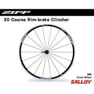 【亞馬遜單車工坊】ZIPP 30COURSE RIM BRAKE CLINCHER鋁輪組
