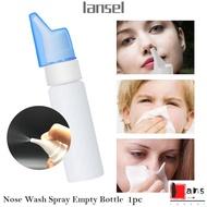 ❤LANSEL❤ 保健可擕式抗過敏滅菌成年子女洗鼻壺