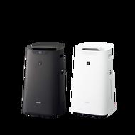嘉頓國際 夏普 SHARP【KI-LS70】加濕空氣清淨機 適用16坪 集塵 脫臭 循環氣流 KI-JS70後繼