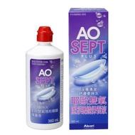 愛爾康 AO雙氧藥水360ml
