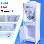 SUSU ตู้กดน้ำ ตู้ทำน้ำร้อน-น้ำเย็น เครื่องกดน้ำ ตู้กดน้ำเย็น เครื่องกดน้ำร้อน-เย็นแบบตั้งโต๊ะ ตู้กดน้ำขนาดเล็ก ตู้ทำน้ำเย็น น้ำร้อน เครื่องกดน้ำดื่ม ตู้กดน้ำดื่ม ตู้กดน้ำดื่มแบบตั้งโต๊ะ 2ก๊อก พร้อมส่ง