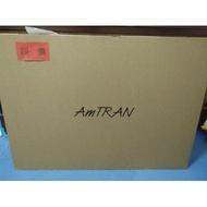 瑞軒AmTRAN 32型(全新未開封)