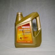 Toyota 5W-40 4L Fully Synthetic Engine Oil