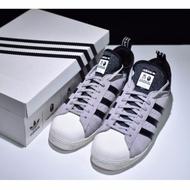 Adidas Superstar x Bape x NBHD 三方聯名 CG2917 限量 Boost