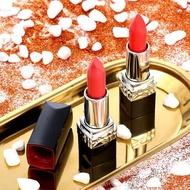 ลิปสติก Diro 999 Matte Lipstick ลิปสติกหญิงแท้สีแดง รุ่นคลาสสิก Dior #999#888 3.5 g สีแดงรุ่นคลาสสิค