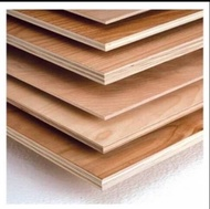 Plywood / 4'x 8' feet 3,6,9,12mm before order pls call and chat