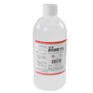 現貨【唐鑫】潔用酒精75%(500ml/罐)