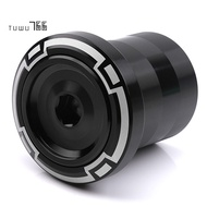 for Yamaha xmax300 xmax250 Rear Wheel Axle Nut Cover Cap Screw Bolt Decoration x Max xmax 300 250 Motorcycle Scooter Accessories