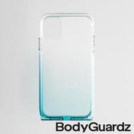 【BodyGuardz】iPhone 11 Pro Max Harmony(和諧曲線軍規殼 - 湖水綠)