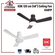 KDK Ceiling Fan U48FP