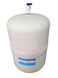 台製CE/NSF認證塑膠外殼不生鏽RO儲水桶(壓力桶)12公升,附贈壓力桶閥門開關 特價只要560元