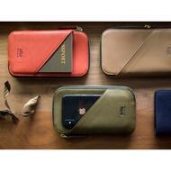 alto 旅行手機收納包 護照套 義大利皮革 🎈顏色請先詢問