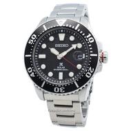 Seiko Prospex SBDJ017 Diver 200M Solar Japan Made Mens Watch