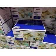 代購costco GLASSLOCK 玻璃分格微波保鮮盒含蓋共8件組 #124784