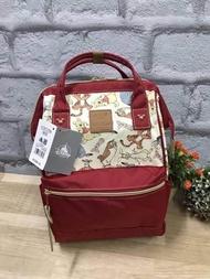 Anello x Walt Disney Mickey & Friends Limited Edition Japan Backpack เป็นการร่วมงานของ anello