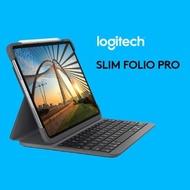 [代購] 羅技 Logitech Slim Folio Pro 蘋果 iPad Pro 保護殼
