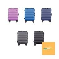 """ร้านแนะนำGinza Wave Luggage 24"""" กระเป๋าเดินทาง Ginza รุ่น Wave ขนาด 24"""" กระเป๋าเดินทางแบบถือ"""