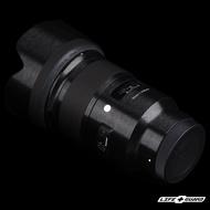 LIFE+GUARD 相機 鏡頭 包膜 SIGMA 50mm F1.4 DG HSM ART (Sony E-mount) (標準款式)