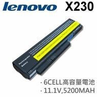 LENOVO 6芯 X230 日系電芯 電池 X230i 0A36305 0A36306 0A36307 45N1026 45N1027 45N1029