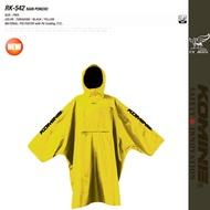 Moto2輪館 KOMINE 大里特約商RK542小飛俠雨衣