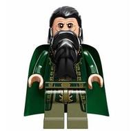 LEGO 樂高 超級英雄人偶 滿大人 SH070 76007