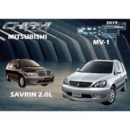 新旗艦精裝版 CHIAYI 三菱系列 MV-1 SAVRIN 2.0 可變正時優化器 MITSUBISHI MIVEC