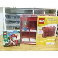 LEGO 7953 小丑 + 人偶盒 合售