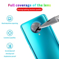 2PCS Anti Gores Xiaomi Poco F2 Pro F2Pro Back Camera Lens Screen Protector Xiaomi Poco F2 Pro PocoF2Pro Tempered Glass