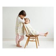 *Debby.MA雜貨舖*現貨/預購 Hoppetta 6重紗小兔防踢被 嬰兒 大童