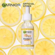 GARNIER |  Light Complete Vitamin C Booster Serum การ์นิเย่ ไลท์ คอมพลีท วิตามินซี บูสเตอร์ เซรั่ม