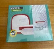 Brand New Corelle Snapware 1.4L Square / 1.85L Rectangle. 2PC Set. Local SG Stock and warranty !!